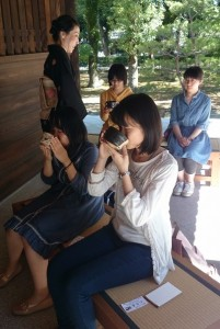 s-20151003-04聖福寺仙厓さん茶会 (2)